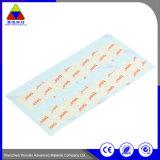 Kleurrijke Antistatische Maskerende Plakband voor Elektronische Schakelaar