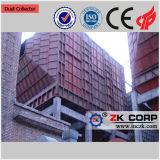 セメントの生産ラインのフィルターを集める高品質の塵