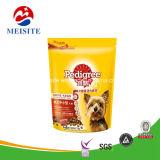 Настраиваемые встать животные мешок для упаковки продуктов питания