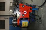 Dw75cncx2a-1s nuevo CNC automática Máquina de flexión de tubos cuadrados