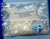 Hormone stéroïde de Methenolone Enanthate aromatisant les stéroïdes CAS 303-42-4 de dépôt de Primobolan