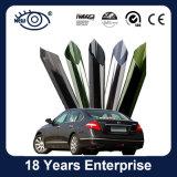 Пленка окна автомобиля высокого предохранения от регулирования нагрева UV металлическая