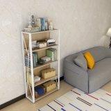 Étagère de livre à la maison de meubles pour l'étalage de mémoire
