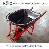 ثقيلة - واجب رسم عربة يد [أوسترلين] مع صينيّة بلاستيكيّة