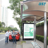 P6.2 SMD Full Color Outdoor DEL Advertizing Display (version de Network)