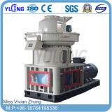 Machine à granuler à la biomasse de sciure à bois à chaud