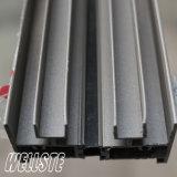 Perfil de la ventana de la aleación de aluminio para la industria de la puerta de la ventana