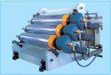 Pp, PE, PVC, ABS, PMMA, linea di produzione di plastica dello strato del PC