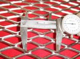 Feuille en métal expansé de haute qualité en bas prix