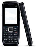 3G de Telefoon van het netwerk E51, Quadband, Steun WiFi, Bluetooth, 2MP Camera