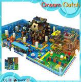 Оборудование спортивной площадки ребенка коммерчески используемое крытое для дома