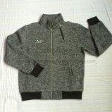 Os homens novos do estilo da forma aquecem Hooides na roupa Fw-8682 do desgaste do esporte