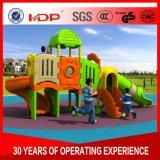 Новейшие Whloe пластиковые игровая площадка, открытый и крытый детская площадка, игровая площадка HD16-157c