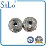Flotador magnético 38*26*9.5 de /316L de la bola de flotador del acero inoxidable para el regulador llano