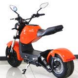 Em Venda Nova Condição 1500W 60km/h Harley Scooter eléctrico