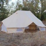 キャンプのホテルのキャンバスの鐘テント贅沢な皇帝のテント