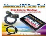 Dyno Scanner-Tool und Straße Dynamometer