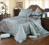 Luxe en de Comfortabele Reeks van het Beddegoed