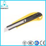 산업 안전 철회 가능한 실용적인 칼