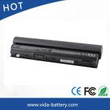 DELLの緯度E6120 E6220 E6230 E6320 09k6p 7m0n5 F33mf Jn0c3のためのラップトップ電池