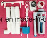 シアムンの工場からの長方形のプラスチックタンク