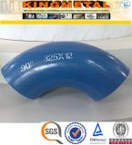 ASTM A335 P11 / P12 / P22 aleación codo de tubería Fittings