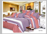 Plaine de jeu de poly Literie Linge de lit de collections de l'hôtel