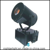 Outdoor ciel rose tête Mobile Search Light