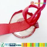 상표 보호 NTAG213 탬퍼 증거 RFID 정신 포도주 꼬리표