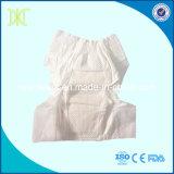 Soft respirável Fraldas para bebés descartáveis