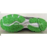 Sapatas ocasionais das sapatas dos esportes para homens