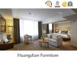 خشبيّة دار فندق غرفة نوم يثبت أثاث لازم تصميم حديثة ([هد863])