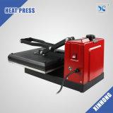 máquina de la prensa del calor de la camiseta del manual de los 40X50cm
