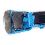 UL2272 Koowheel K5 del motor eléctrico de 2 ruedas auto equilibrio Scooter eléctrico de China