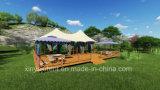 Ultra Luxus Afrikanische Safari Zelte