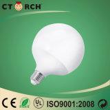 Licht der Kugel-Lampen-SMD 2835 15W LED