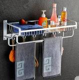 Bt298 알루미늄 목욕 수건 선반 목욕탕 샤워 선반