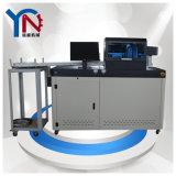 Dobladora de aluminio de la carta de canal del CNC ampliamente utilizada hacer muestras 30-130m m