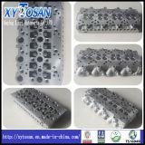 Conjunto de cabeça cilíndrica para Jiangling Vm 2.5 / Vm 2.8 Diesel