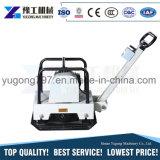 Compacteur électrique de plaque d'engine de vente chaude avec le meilleur prix