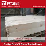 Material de construção H20 Feixe de madeira para cofragem