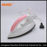 Электрический утюг бытового устройства 3 цветов