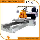 Gbxj-600 automatische Steen die Machine voor Marmer/Graniet profileren