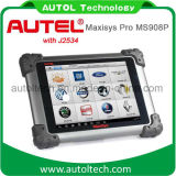 AutomobilMaxisys PROselbstdiagnoseproMs908p Onlineaktualisierungsvorgang des systems-Autel Maxisys
