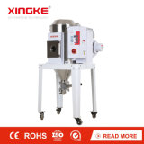 Secador do animal de estimação do carregador do funil do equipamento de secagem da resina para o sistema plástico do carregamento