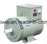 St Stc 3kw de Reeksen kiezen/AC de Synchrone Diesel Alternators In drie stadia van de Borstel voor Generators uit