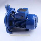 Bomba de água centrífuga da irrigação elétrica com o impulsor do aço inoxidável (CPM158)