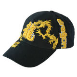 별 로고 야구 모자 (JRE098)