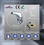 Capteur thermostatique robinet mélangeur automatique avec le levier de température HD5143