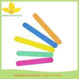 Beschikbare Niet-steriele Plastic Depressors van de Tong